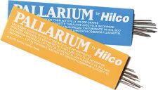 Pallarium Frame Solder