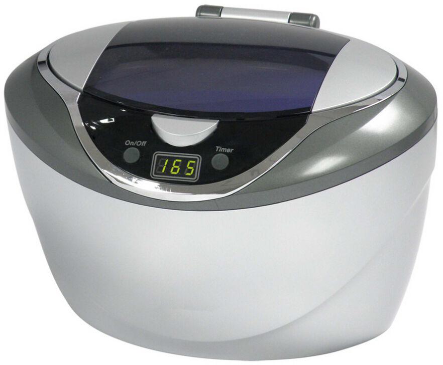 EconoPro Jr. Ultrasonic Cleaner w/ Digital Timer