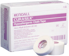 Kendall Curity CURASILK® Cloth Tape