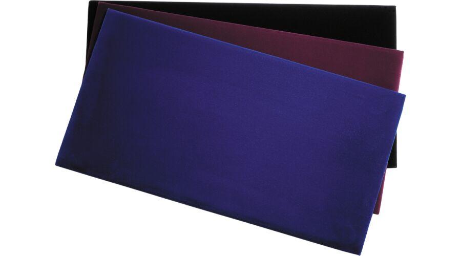 Black, Fitting Table Pad