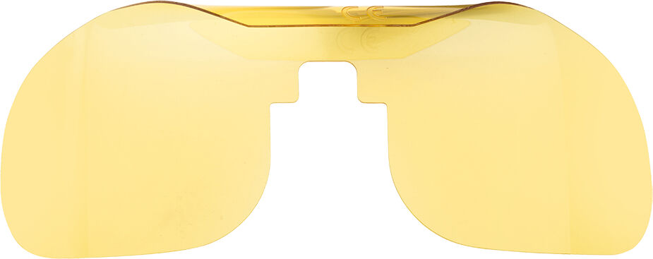 QuickShades™ Large Non-Polarized, Yellow
