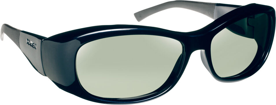 Solana - Midnight Blue Frame, Gray Lens