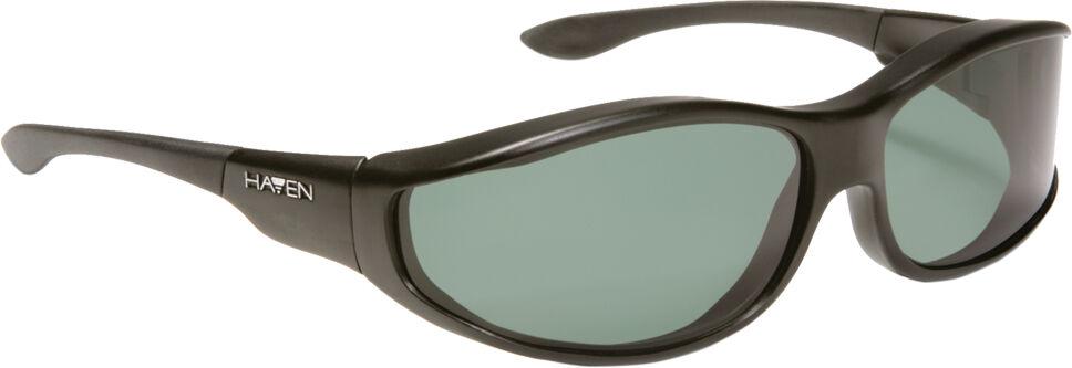 Tolosa - Black Frame, Gray Lens