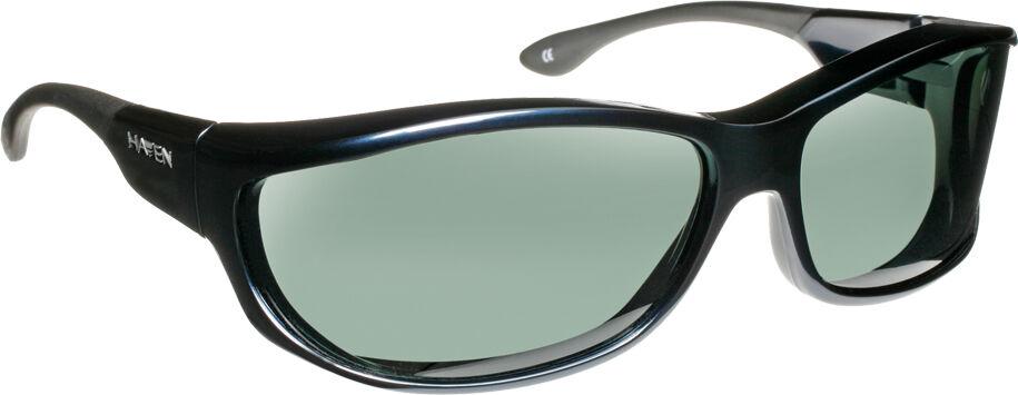 Foxen - Blue Frame, Gray Lens