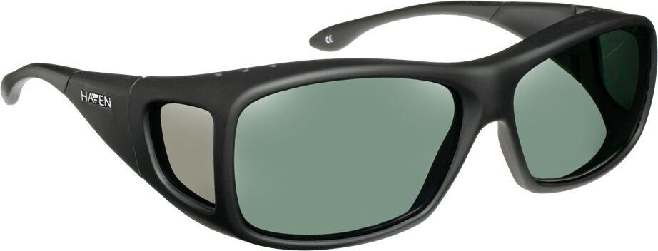 Denali – Matte Black Frame, Gray Lens
