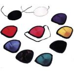 Assorted Bright Color Patches, 85mm