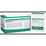 Medline Neolon 2G Lf Pf Gloves Sz 5.5 50 Pairs/Box