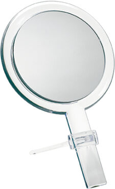 Crystal Hand Mirror