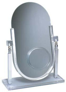 5x Suction Mirrors