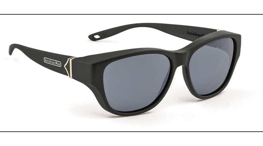 Jpe: Trendsetter Satin Black  Polarvue Grey