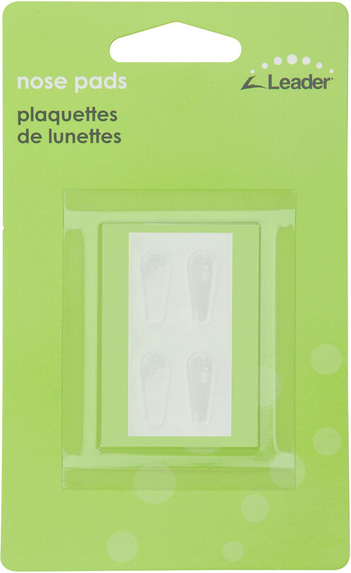 Silicone Stick-On Nose Pads Bulk Economy Pack