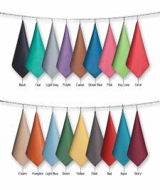 Silky Cloth