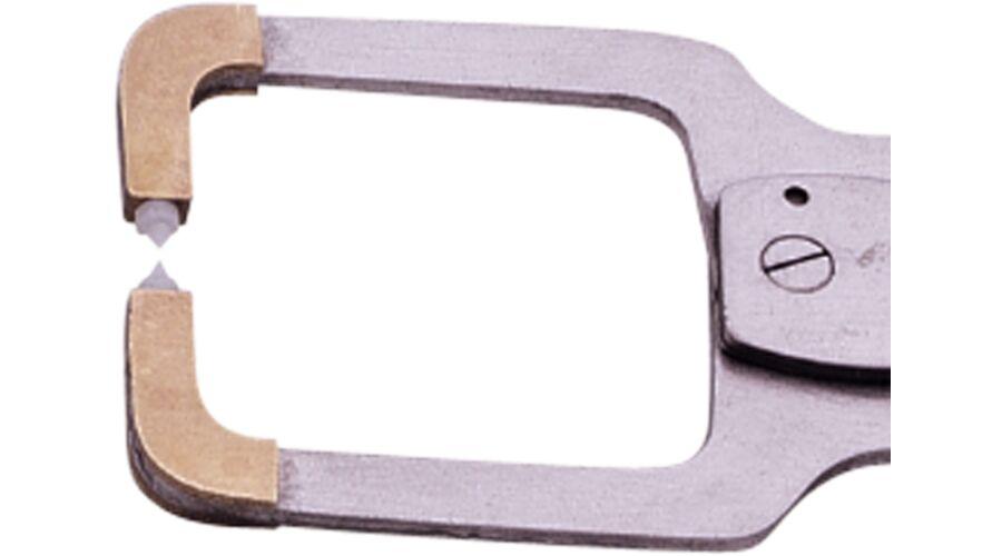 Lens Caliper Nylon Replacement Tips