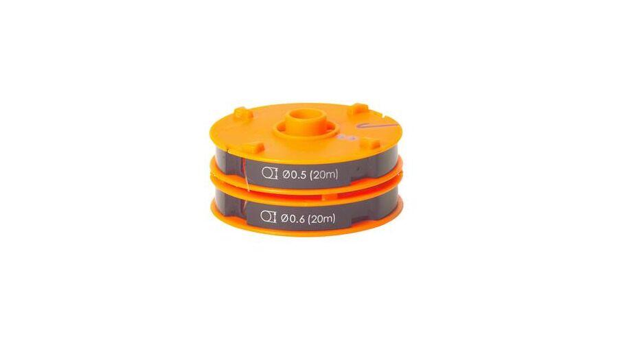 Cord 0.6mm