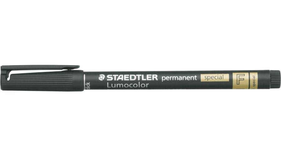 Lens Marking Pen, Black, 1 Pc.