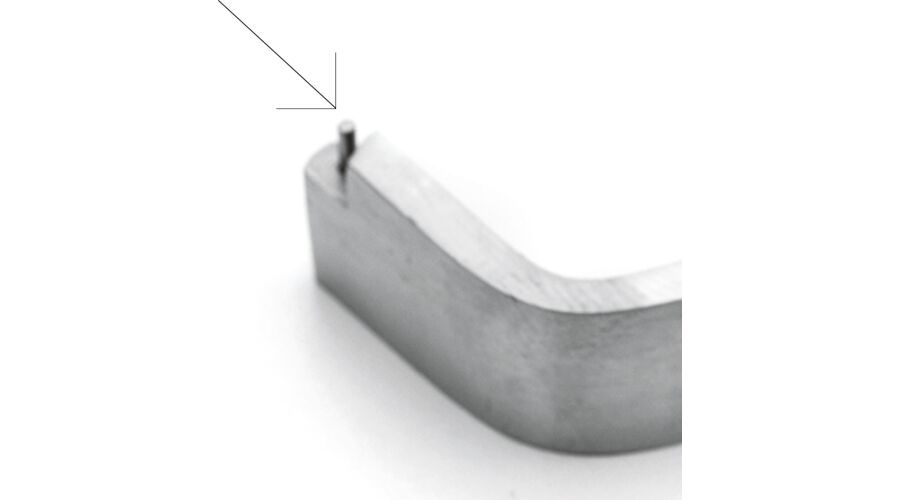 Spring Hinge Wrench Pins - 10PK