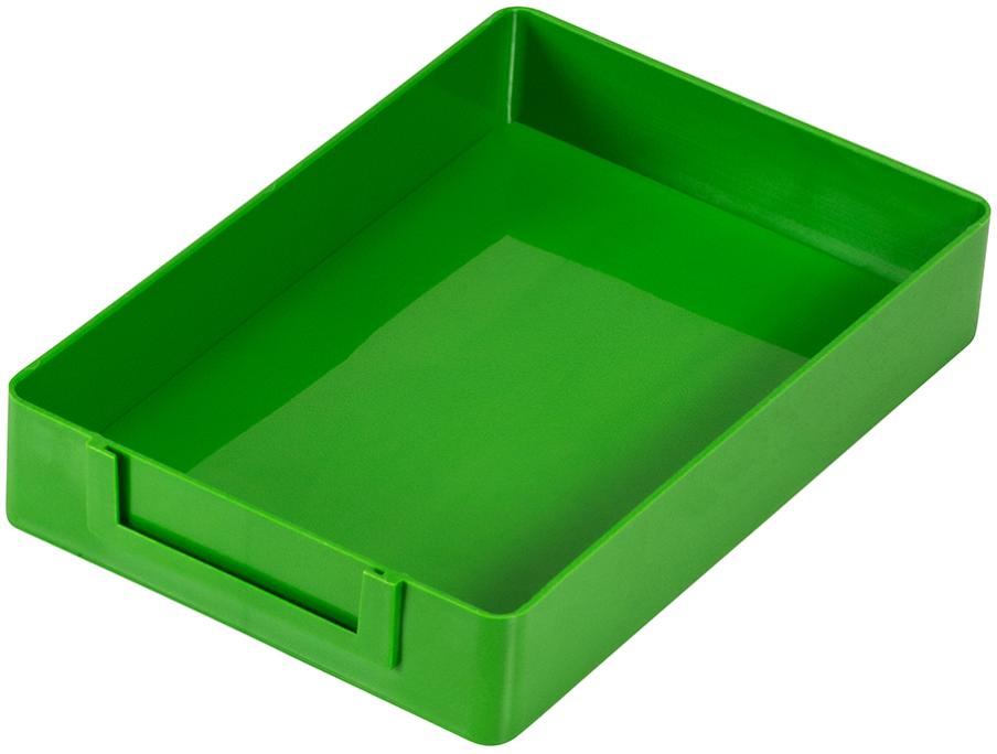 Standard Rx Tray: Green