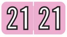 Barkley® Year Label