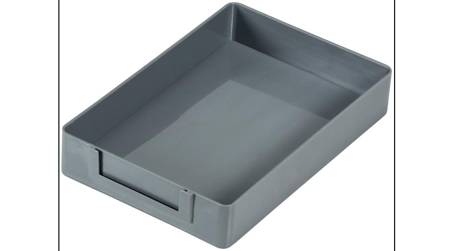 Standard Rx Tray: Gray