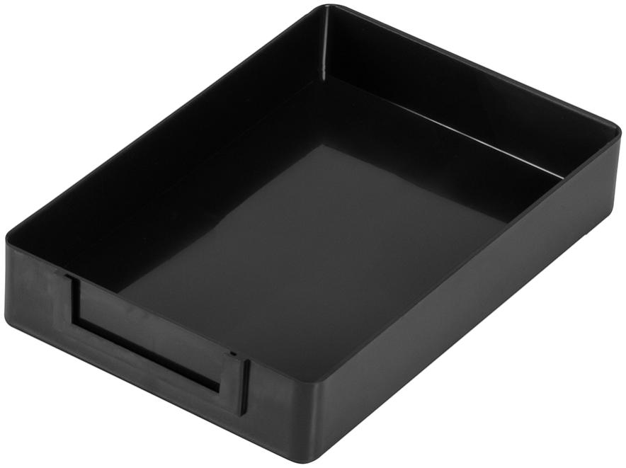 Standard Rx Tray: Black