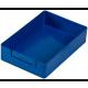 Deep Rx Tray Blue