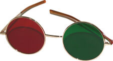 Red & Green Diplopia Glasses