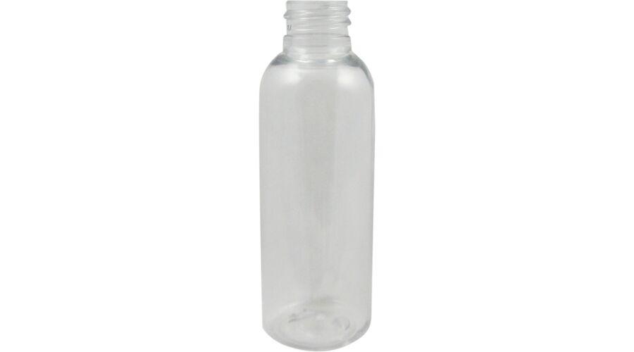Empty 2 oz. Bottle