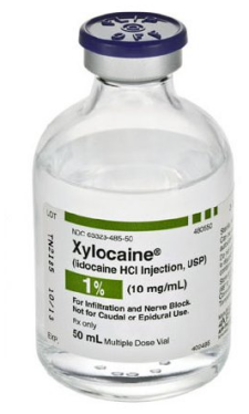 Xylocaine® 1% Injection
