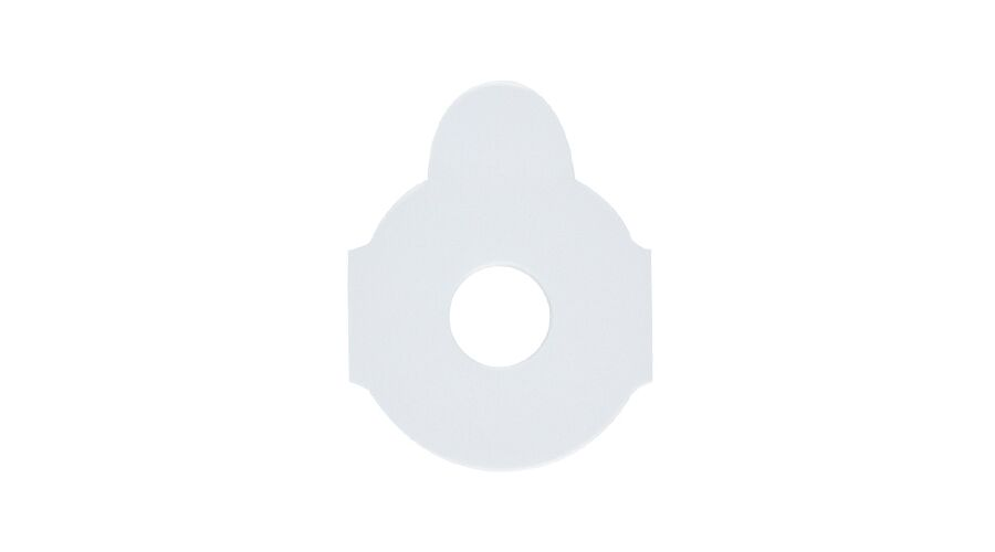 Standard Blocking Pads - 18mm - Universal block - 1000/roll