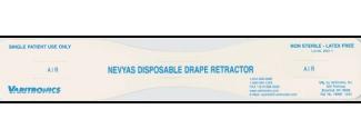 Nevyas Drape Retractor