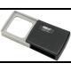 Square Pocket Magnifier - 3x