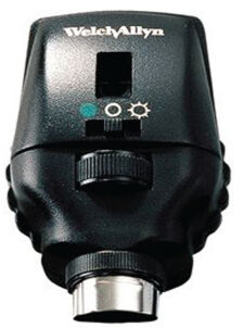 Welch Allyn 3.5V Halogen AutoStep® Ophthalmoscope