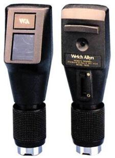 Welch Allyn Retinoscopes