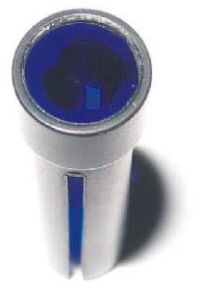 Cobalt Blue Filter for Welch Allyn Transilluminator