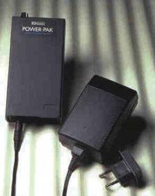 Keeler Power Supplies