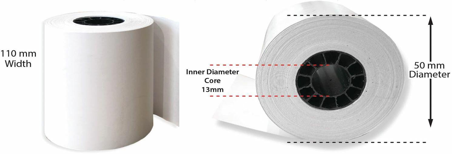 Printer Paper-Dicon Perimeter 200, 2000, 2500