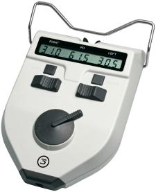 HX-400 Pupilometer