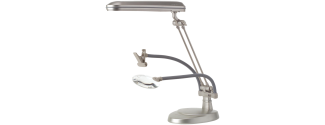 Ott-Lite® 3-in-1 Floor Lamp