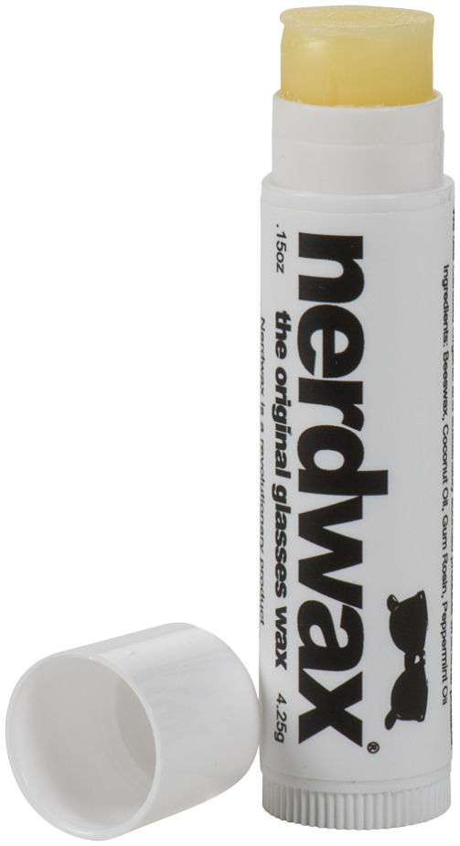 Nerdwax - Individual