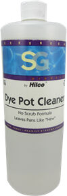 Dye Pot Cleaner
