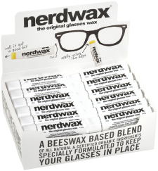 Nerdwax POP Display Box of 36