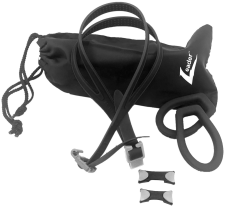 Hardware set for Vantage Adult Swim Goggles