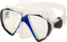 Ready-to-Wear Adult Spherical Rx Lens Mask
