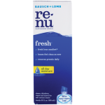 B & L ReNu Multi-Plus Solution (Fresh)