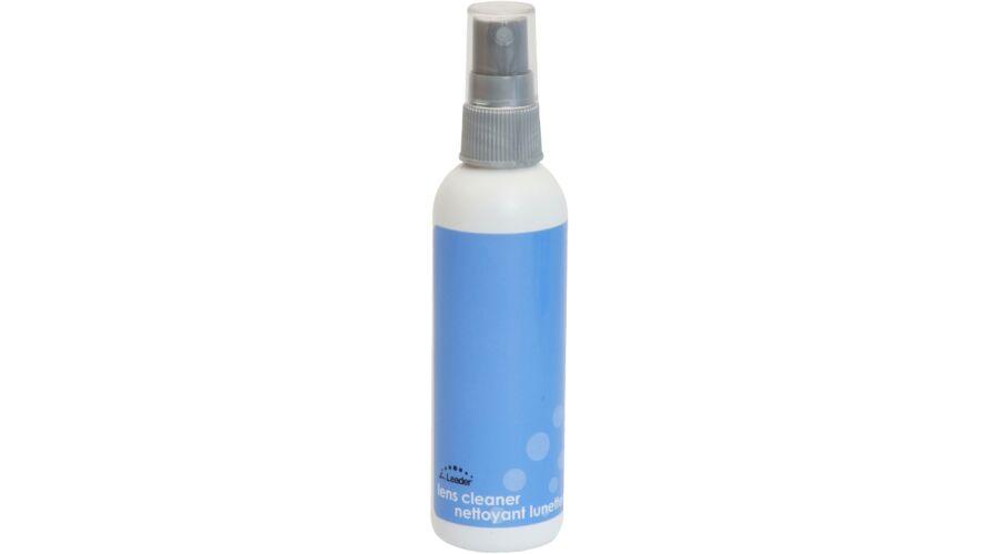 4 oz. White Bottle, Gray Pump - Label