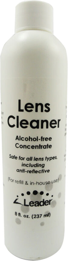 Lens Cleaner - Concentrate