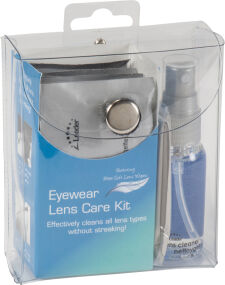Lens Care, 3-Way Kit