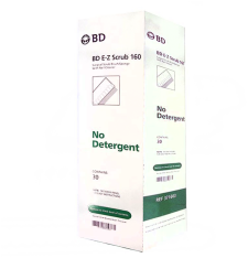 BD E-Z Scrub® Surgical Scrub Brush
