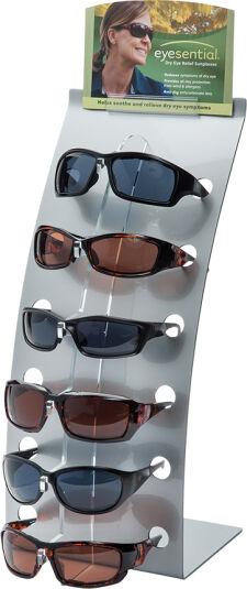 Eyesential® Display