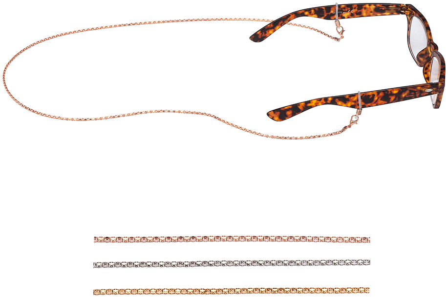 Croakies World Siena Chains Bag Of 3